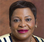 Chairperson of the Board of Umgeni Water
