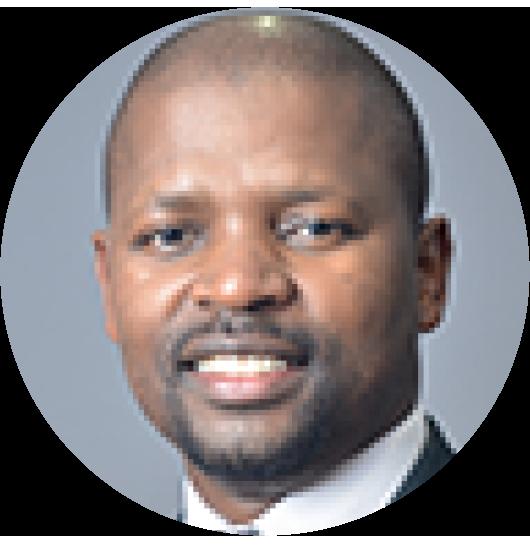 Mr Mduduzi Zakwe