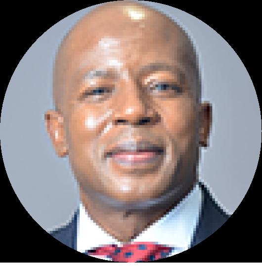 Mr Teboho Nkhahle