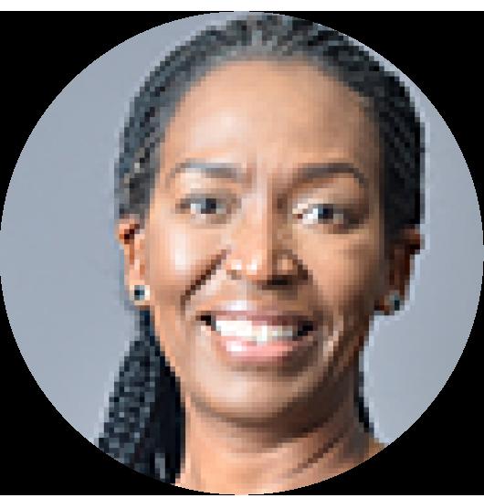 Mrs Linda Ngcobo (1)
