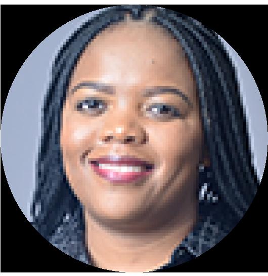 Mrs Mbali Ndlovu
