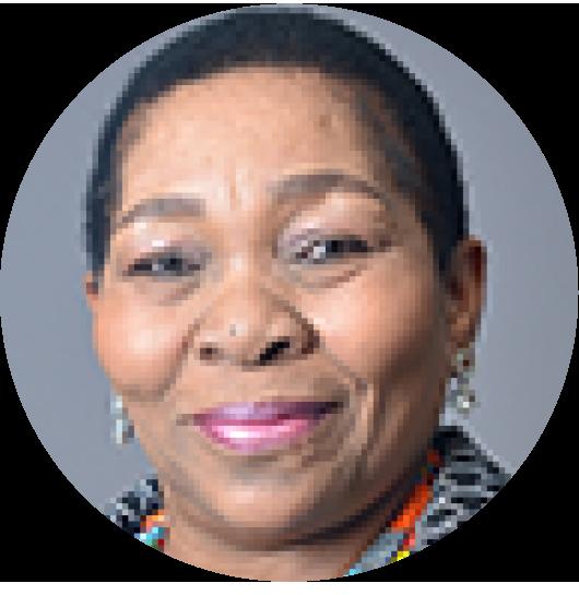 Ms Nompumelelo Chamane